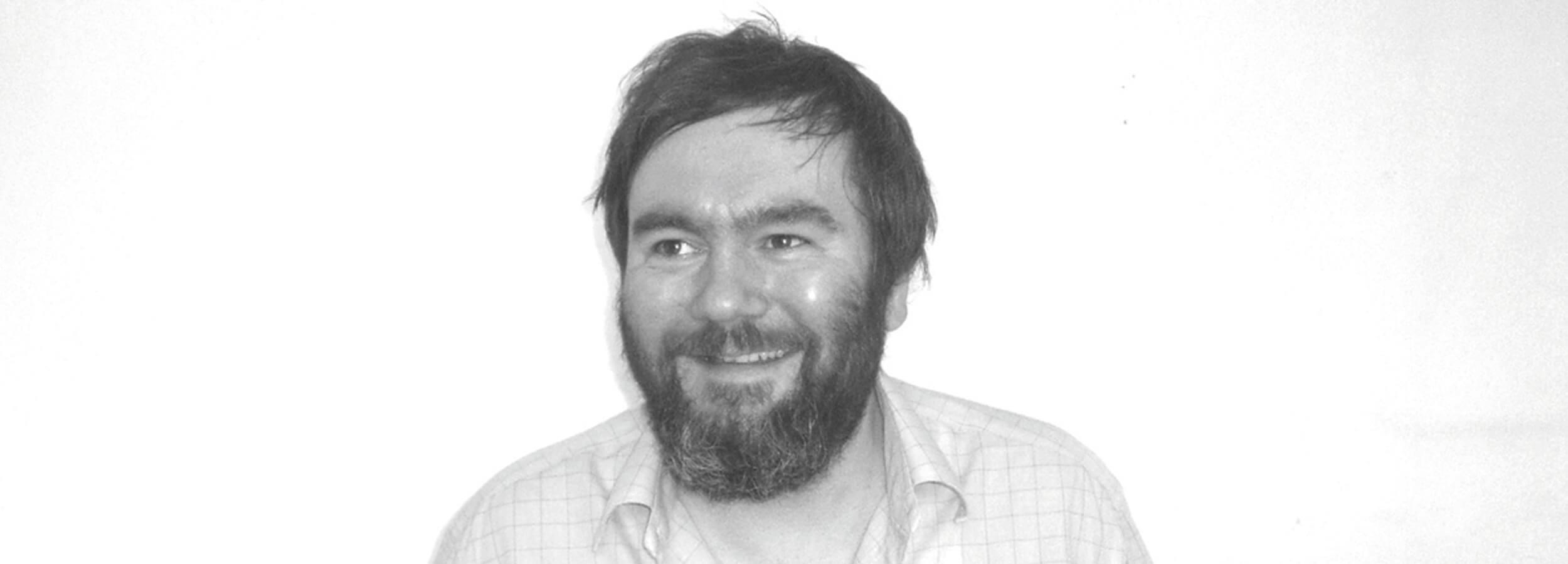 Aidan John Moffat